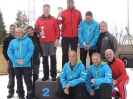 VM Klumpern/Rodeln in Rinn am 20.Jänner 2013